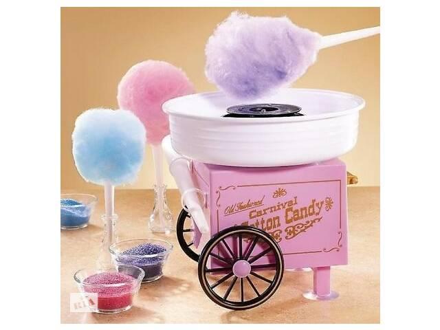 бу Апарат для приготування солодкої цукрової вати Cotton Candy Maker Великий в Дніпрі (Дніпропетровськ)