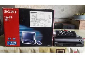 Автомагнитола  SONY XAV-C1