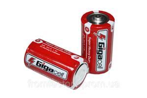 "Батарейка ""Giga cell"" (R20 D 1.5V)"