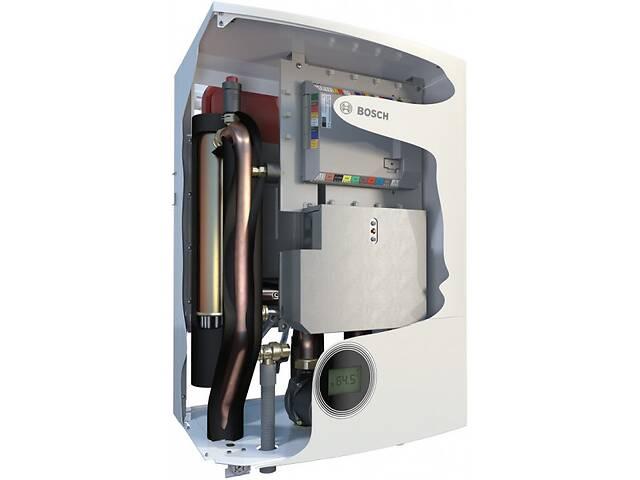 Bosch Compress 7000i AW 17E 17 кВт- объявление о продаже  в Харкові