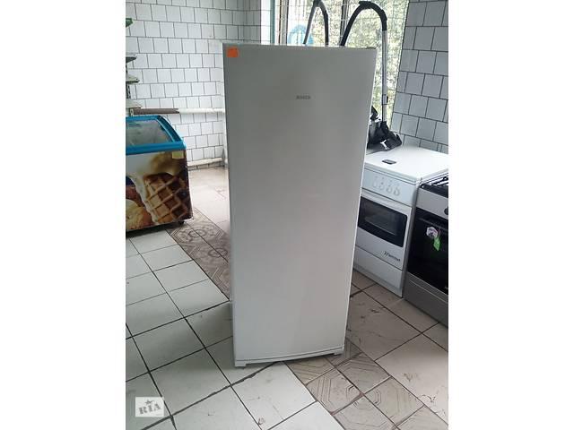 купить бу Бош морозильна камера No Frost -суха заморозка б.у з Європи в Кам'янці-Бузькій