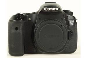 Canon EOS 60D body НЕ РОБОЧИЙ !!!