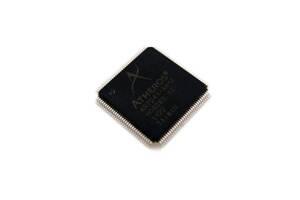 Чип AR7241-AH1A AR7241 QFP128, Ethernet LAN процессор