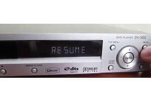 DVD Pioneer dv-300.