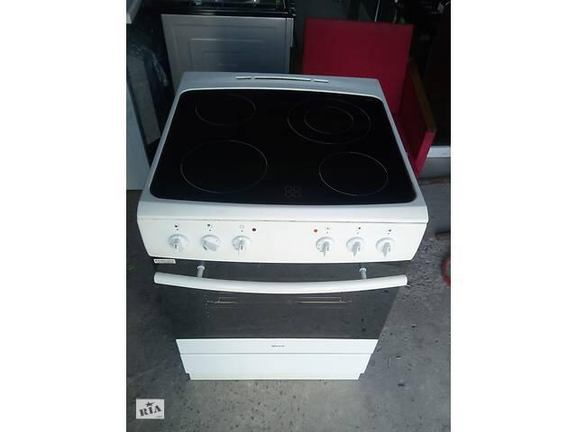 Электро стеклокерамическая плита ГРАММ 60 ка бы.в из Германии- объявление о продаже  в Каменке-Бугской
