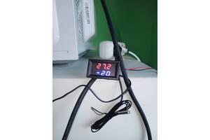 Електронний градусник