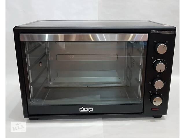 бу Электрическая печь-духовка DSP KT-60B  2000 Вт в Одессе