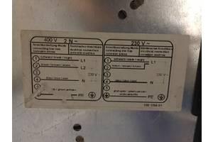 Електрична варочна панель VOSS 481-0