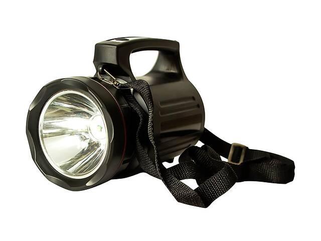 купить бу Фонарь прожектор Bailong BL 5000 3 режима в Харькове