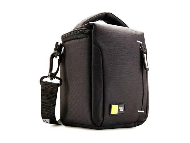 бу Фото-сумка CASE LOGIC TBC-404 Black (3201474) в Харкові