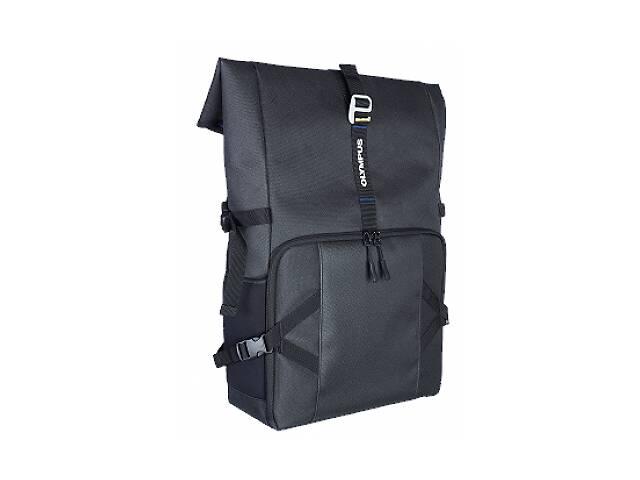 купить бу Фото-сумка OLYMPUS Everyday Camera Backpack (E0410824) в Харкові