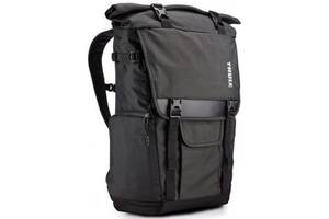 Фото-сумка Thule Covert DSLR Rolltop Backpack TCDK-101 Dark Shadow (3201963)