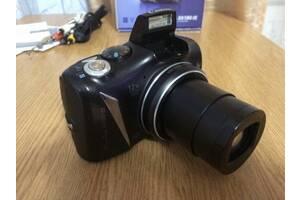 Фотоапарат Canon PowerShot SX130 IS