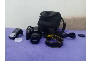 Фотоапарат nicon D3300