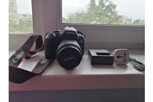 Срочно! Продается Фотоаппарат Canon EOS 750D