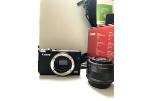 Фотоаппарат CANON M100