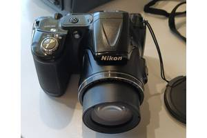 Фотоаппарат Nikon Coolpix L830 Black