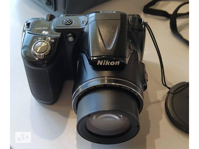 Фотоаппарат Nikon Coolpix L830 Black- объявление о продаже  в Виннице