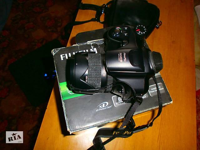 продам Фотокамера FinePix S6500 fd  бу в Фастові