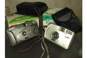 Фотокамери Skina SK 107 і Wizen Memo-I в відмінному робочому стані!