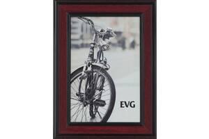 Фоторамка Evg Deco 15х20 см, красное дерево