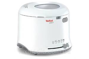 Фритюрница Tefal Uno M FF1231 (до 1 кг картошки, теплоизоляция, регулировка температуры)