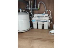 Фильтр обратного осмоса AQUALINE RO-6 для питья