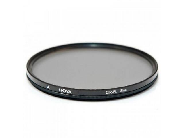 Фильтр поляризационный Hoya TEK Pol-Circ.SLIM 72 мм- объявление о продаже  в Харькове