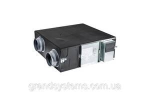 Gree FHBQ-D20-M - припливно-витяжна установка з рекуператором