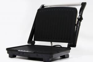 Гриль электрический прижимной Crownberg CB-1045 2000 Вт (par_CB 1045)