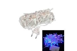 Гірлянда новорічна світлодіодна цветная 160 LED 12м