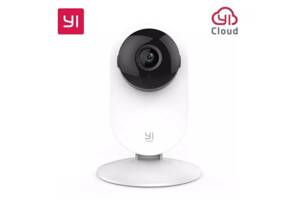 Камера YI Home 1080P AI+