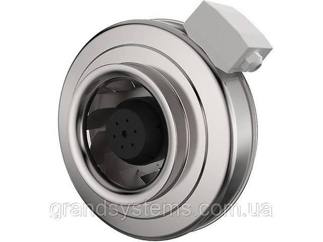 купить бу Канальный вентилятор Systemair K 160 М Sileo в Киеве