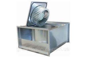 Канальний вентилятор Systemair KT 70-40-6