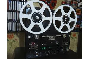 Катушечный стерео магнитофон Олимп 005С1 ( экспортный вариант )