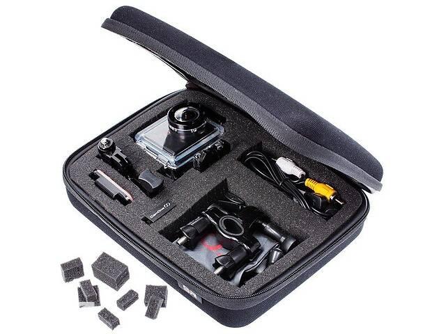продам Кейс SP MyCase small black для камер GoPro (52020G) бу в Киеве