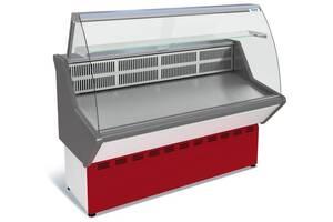 Холодильна вітрина Нова 1.0 ВГС МХМ
