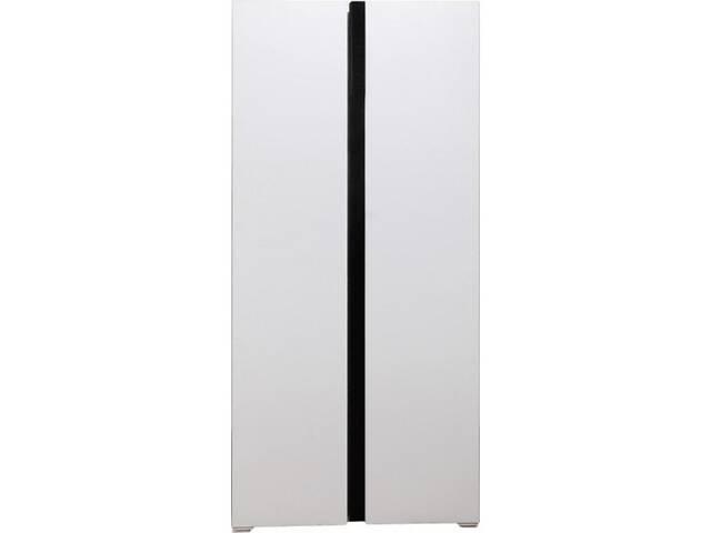 купить бу Холодильник Delfa SBS 482W в Харькове