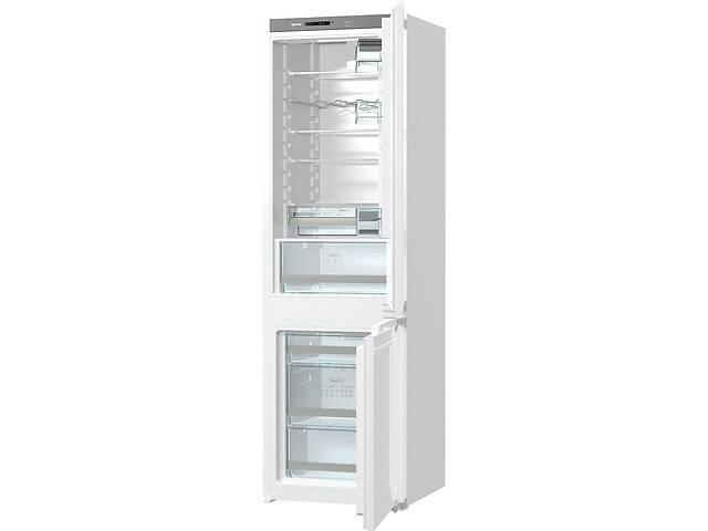 купить бу Холодильник Gorenje NRKI 2181 A1 в Киеве