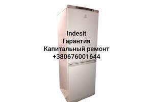 Холодильник INDESIT с ГАРАНТИЕЙ, кап.ремонт