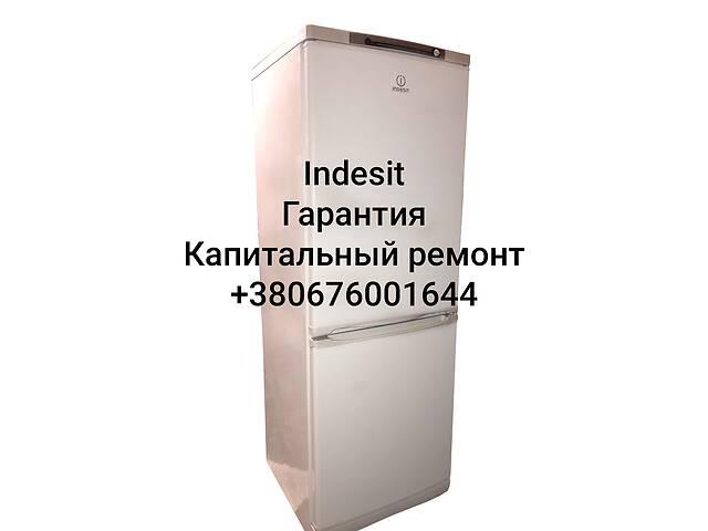 купить бу Холодильник INDESIT з ГАРАНТІЄЮ, кап.ремонт в Кропивницькому (Кіровоград)