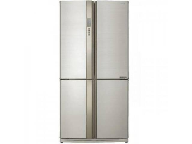 продам Холодильник Sharp SJ-EX820FBE бу в Харькове
