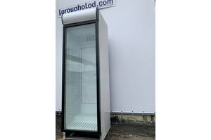 Холодильну шафу Klimasan 380л БО
