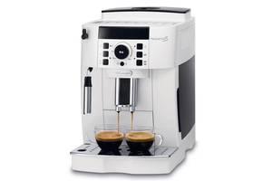 Кофеварка DeLonghi ECAM 21.117 W (ECAM21.117W)