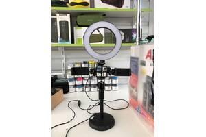 . Кільцева світлодіодна лампа утримувач