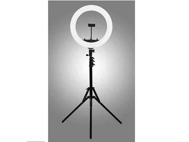 бу Кольцевая светодиодная лампа Ring Light HQ-18 55W в Харькове