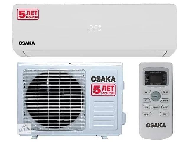 купить бу Кондиціонер OSAKA ST-09HH Elite в Одесі