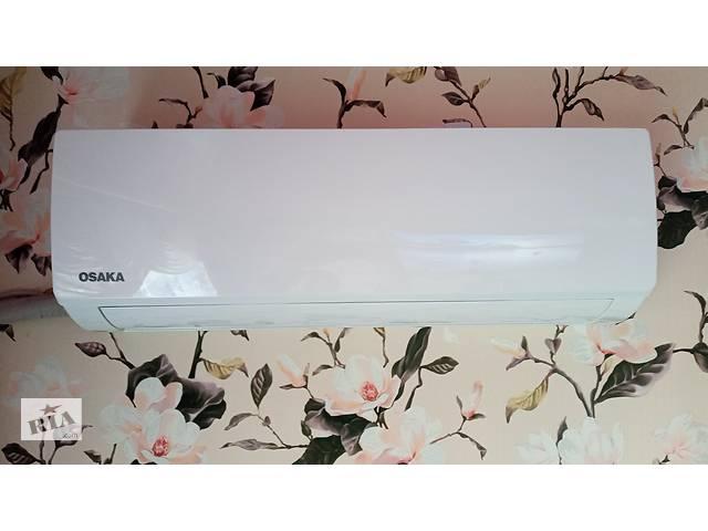 Кондиціонер спліт-система Osaka ST-12НН- объявление о продаже  в Павлограді