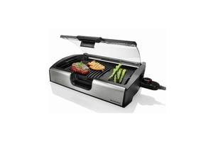 Контактный гриль Silver Crest STGG 1800 A1 Tisch-grill