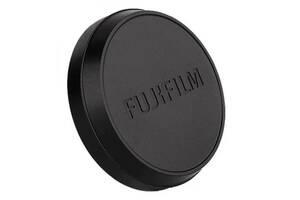 Кришка об'єктива Fujifilm Lens Cap X100/X100S/X100T black (4005865)